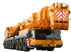 C0 Slewing Crane Training Online TLILIC0015 VOC
