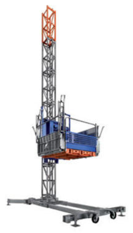 HM Materials Hoist Training Online CPCCLHS3002A VOC