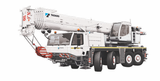 C1 Slewing mobile crane (100 tonnes) training online (VOC Refresher TLILIC0014)