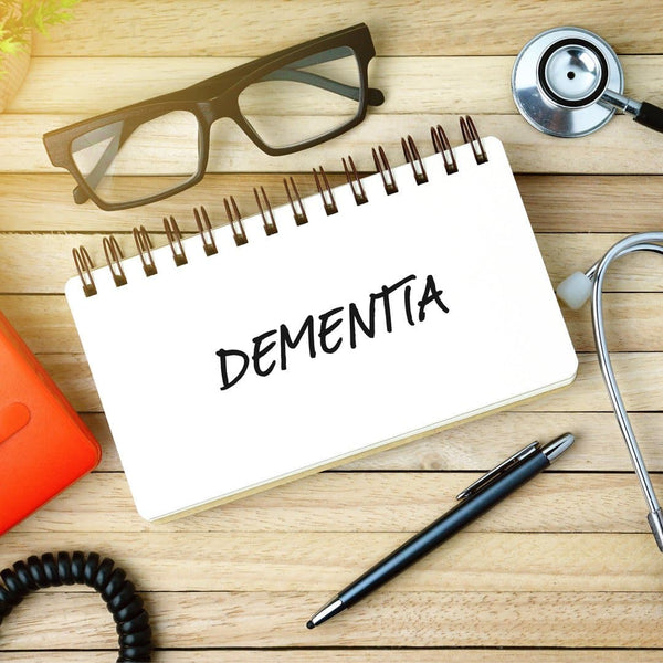 Understanding Dementia - Activities & Occupation