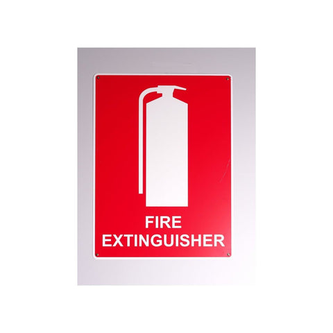 Fire awareness and extinguisher training