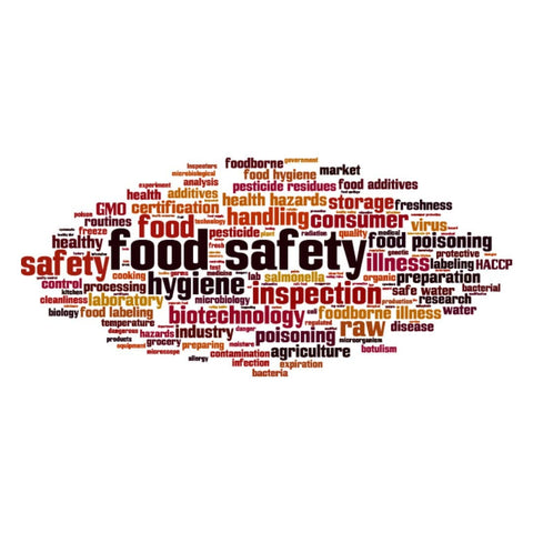 Participate in Safe Food Handling Practices (Non-accredited Training) - 4 hours