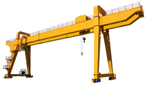 Bridge & Gantry Crane Training Online VOC