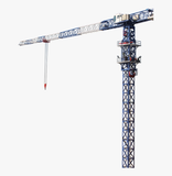 Tower Crane Training Online VOC