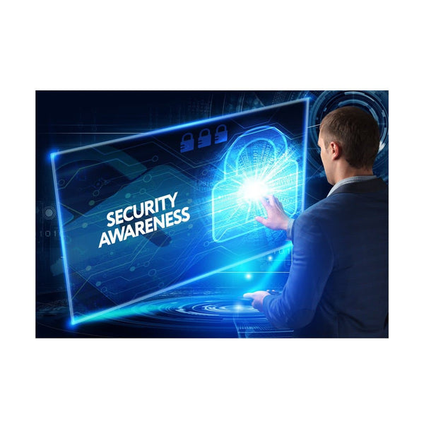 Information Security Awareness Course Online (Awareness Training) - 45 min