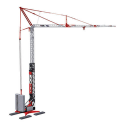 CS Self-erecting Tower Crane Training Online CPCCLTC4002A VOC