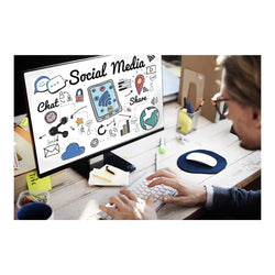social media in the workplace training