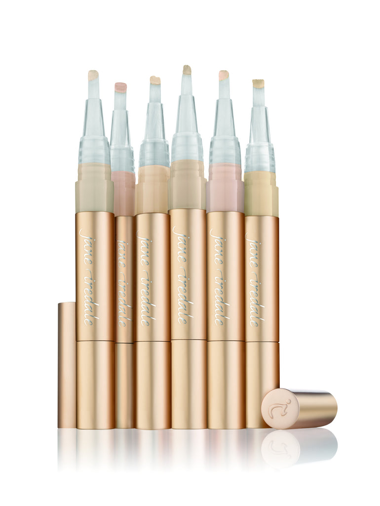 Active Light 6 Under-Eye Concealer - The English Rose Organic Spa