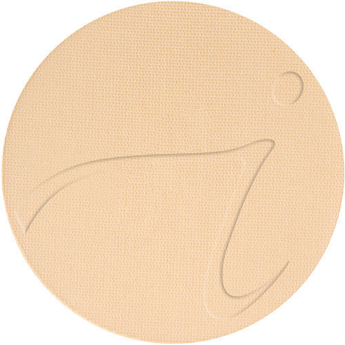 Warm Sienna - PurePressed Base SPF 20 Foundation Refill - The English Rose Organic Spa