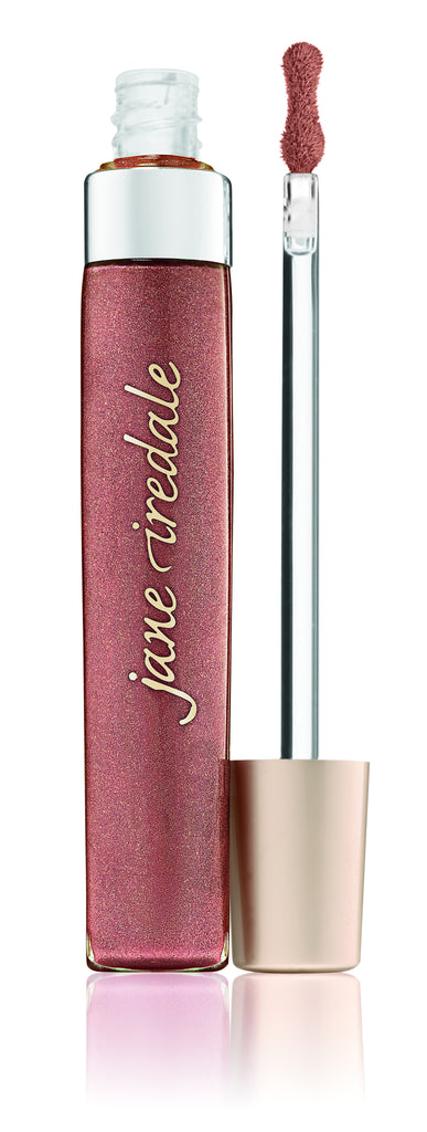 Sangria - PureGloss Lip Gloss - The English Rose Organic Spa