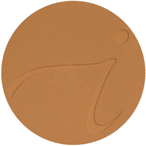Velvet - PurePressed Base SPF 15 Foundation Refill - The English Rose Organic Spa