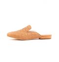 SLIPPER LULA - CAMEL