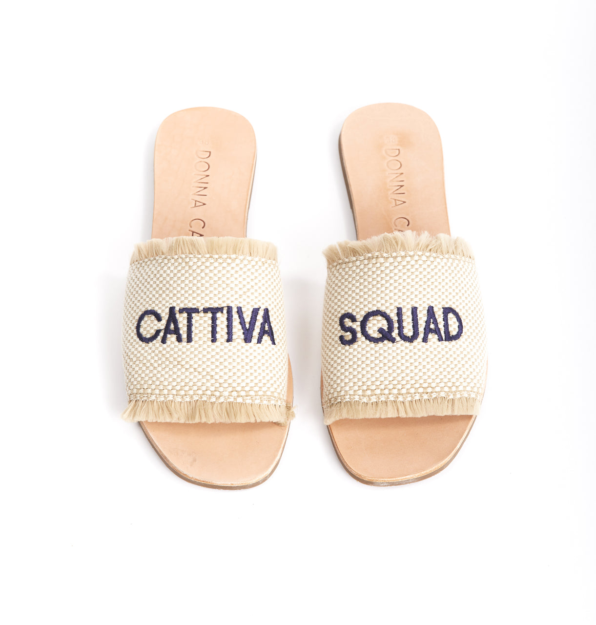 CATTIVA SQUAT - BEIGE