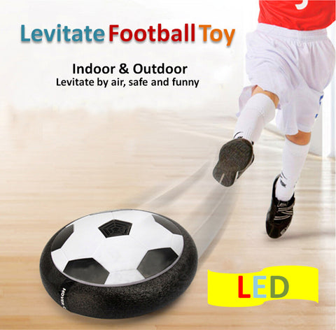 2016 New Indoor Outdoor Hover Football Toy