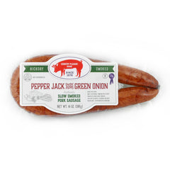 Pepper Jack & Green Onion