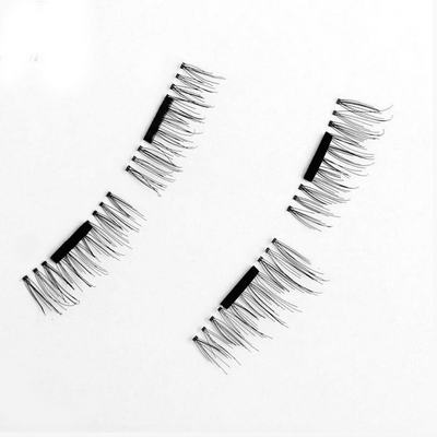 InstaLash Reusable Magnetic 3D False Eyelashes