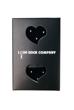 Biz Dots Black Box (1 pack) - LOVE SOCK COMPANY