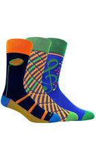 Colorful Socks Bundle (M) - LOVE SOCK COMPANY
