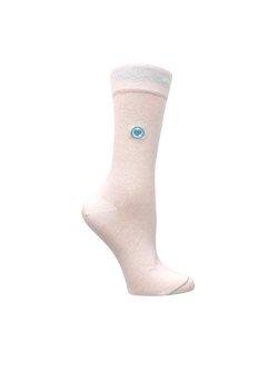white women's socks