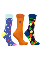 Women's casual socks bundle | Celebration socks