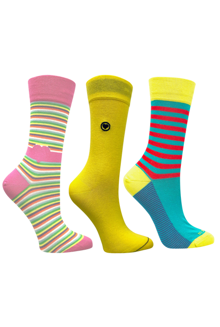 Summer Socks Bundle (W)