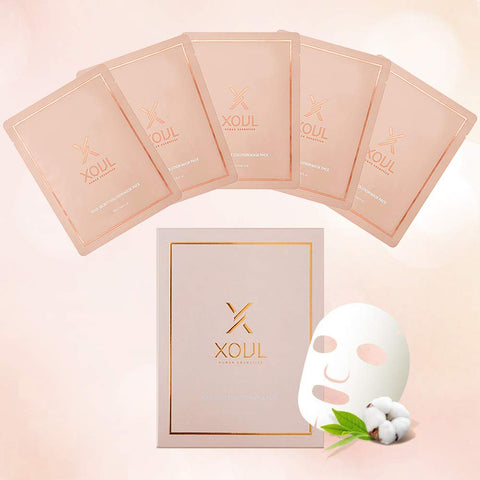 Xoul Secret Solution Mask Pack - P7 Beaute