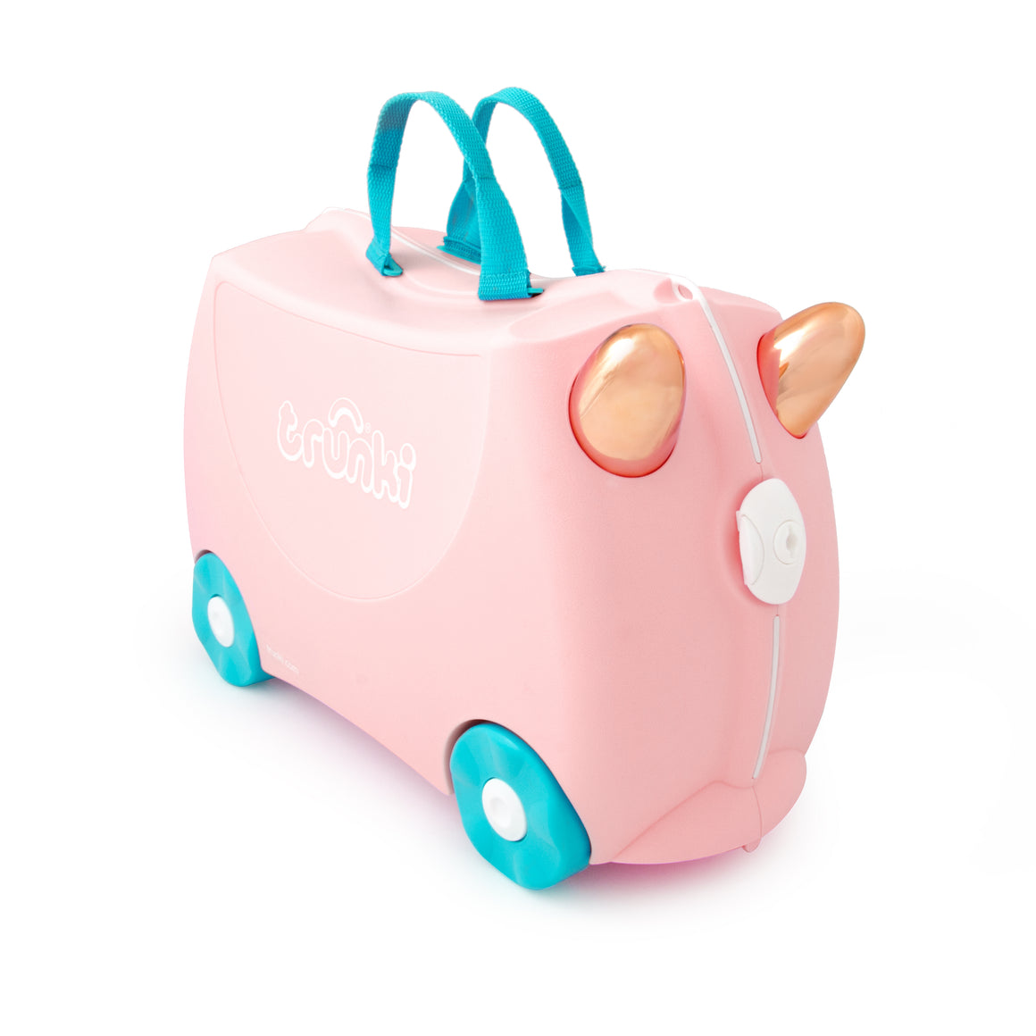 Trunki - Flossi Flamingo