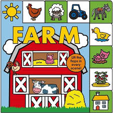 Priddy Books - Farm