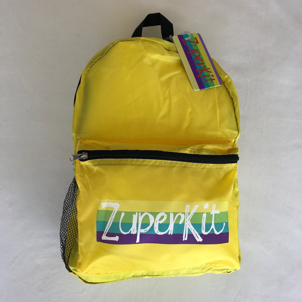 ZuperKit Travel Backpack