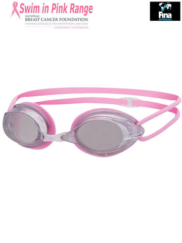 Missile NBCF Vorgee Mirrored Goggles