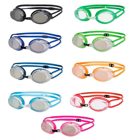 Missile Clear Vorgee Goggles