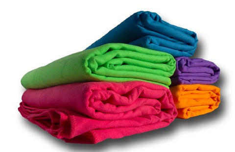Engine Microfibre towel