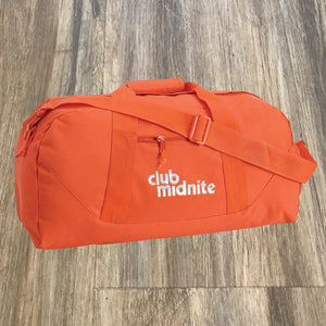 TRAP BAG - ORANGE