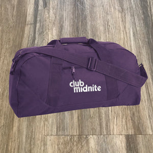 TRAP BAG - PURPLE