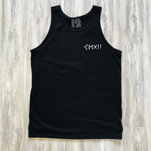 Load image into Gallery viewer, Hitz Ritual Tank (Black)