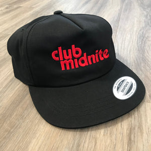 Club Yelland - Signature Decon Hat