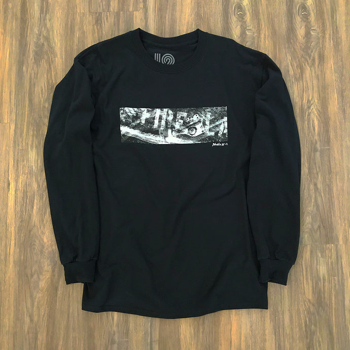 Club Pano L/S (Black)