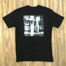 Load image into Gallery viewer, Club Fire S/S (Black)