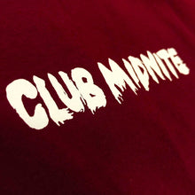 Load image into Gallery viewer, Club Otis S/S (Maroon)