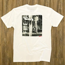 Club Fire S/S (White)