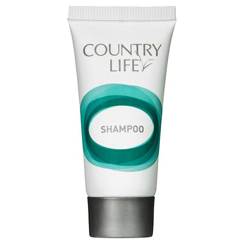 Country Life Guest Amenities Shampoo 20ml (per carton)