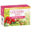 Country Life Raspberry Seed Oil  Soap 5 Pkt