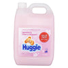 Huggie Fabric Conditioner -  Jasmine & Cherry 5 Ltr
