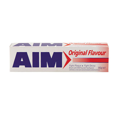 AIM Original Toothpaste