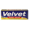 Velvet Pure Laundry Soap 4 Pkt