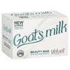 Velvet Goats Milk Beauty Bar 2 Pkt