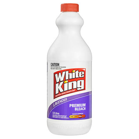 White King Premium Lavender (per carton)