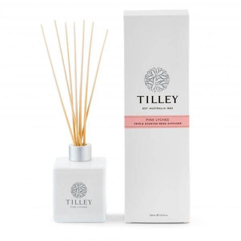 PINK LYCHEE REED DIFFUSER 150ML