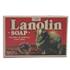 Australian Series Lanolin Soap