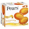 Pears Transparent Soap 3 Pkt